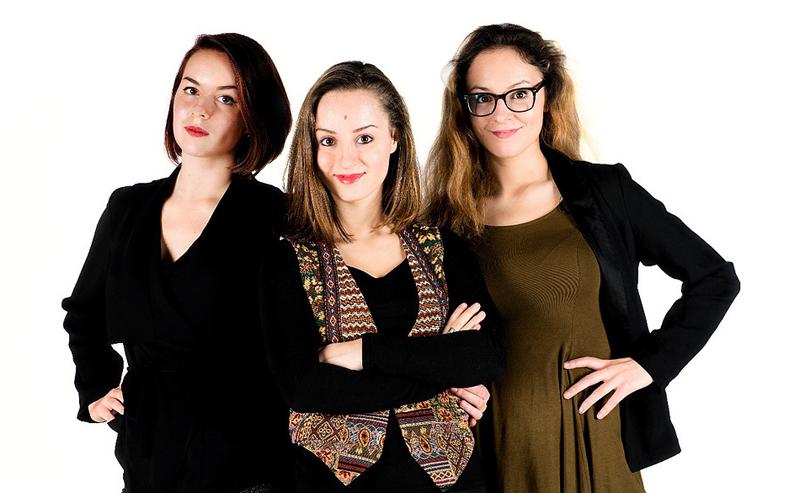 Vendredi 24 novembre Trio Michel en concert