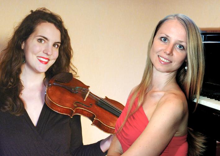 Samedi 27 septembre à 20h30 Lyon Music présente le Duo Lichtspiel
