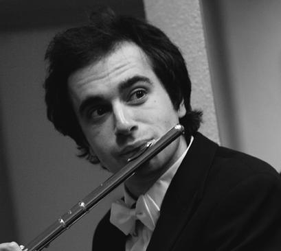 Dimanche 26 avril à 11h, Vincent Warnier, Jocelyn Aubrun interprèteront Debussy, Bach