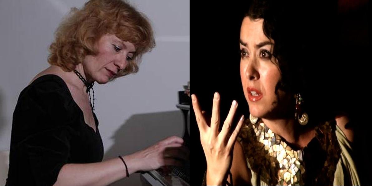 Samedi 3 octobre 20h30 Anne Rodier, soprano et Laurence Garcin, piano vous feront revivre le répertoire de Ninon Vallin