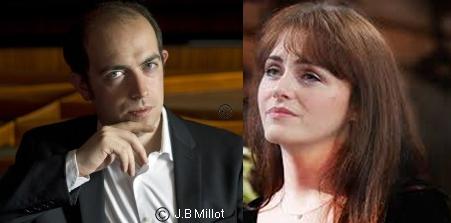 Jeudi 3 novembre 20h François DUMONT & Helen KEARNS