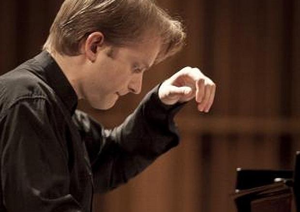 vendredi  décembre 20h Pavel Yeletskiy interprétera Liszt, Chopin et Schubert