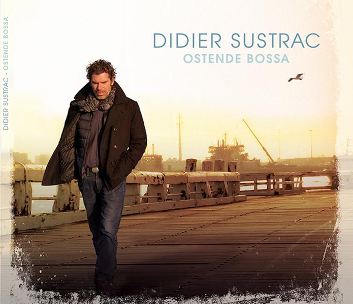 Mardi 28 mars Didier Sustrac