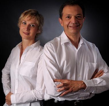 Jeudi 14 mars Alexandra Massei et Alain Jacquon en récital