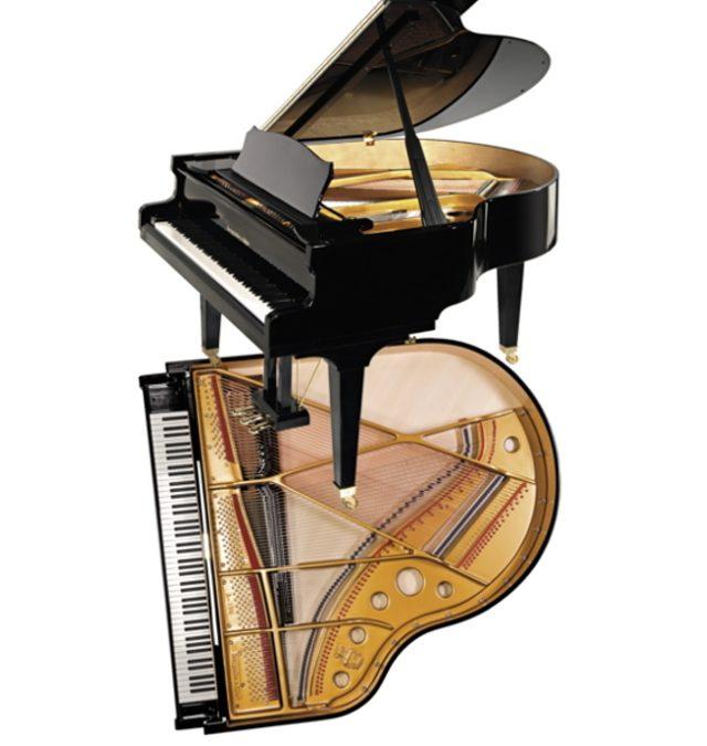 Piano d'occasion: Steingraeber 165